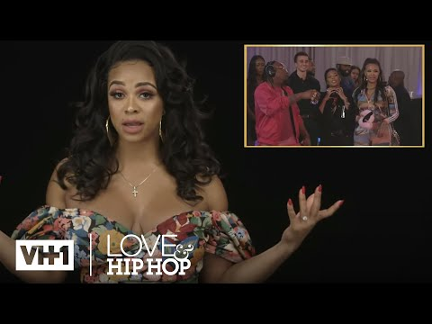 Love & Hip Hop: Hollywood | Check Yourself Season 4 Episode 1: Dusty, Crusty, & Not Trusty | VH1