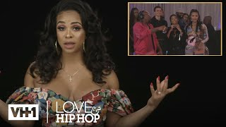Dusty, Crusty, & Not Trusty | Check Yourself S4 E1| Love & Hip Hop: Hollywood