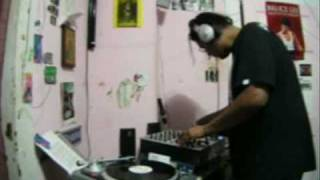 DJ EXOTIC HARDHOUSE MIX SESSION 3