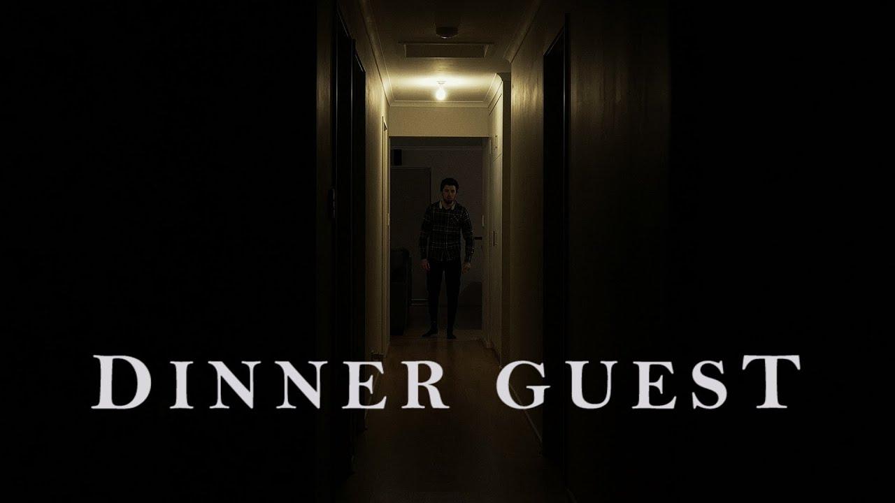Dinner Guest - Short Horror Film