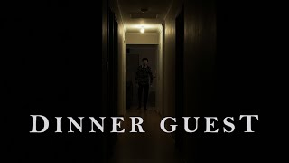 Dinner Guest | Short Horror Film