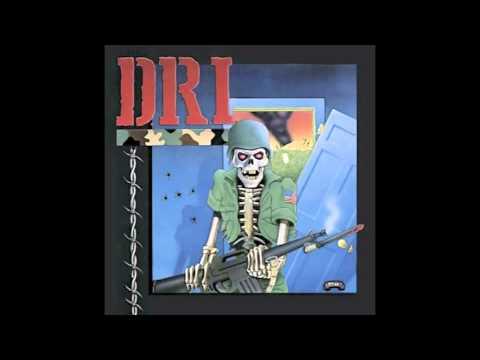 D.R.I.- Money Stinks