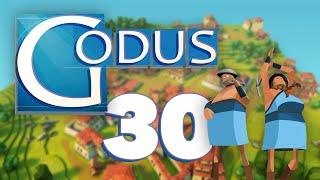 Godus #30 - HUGE GEM DISCOVERY (Modded Walkthrough Gameplay W/ Mods 2.4)