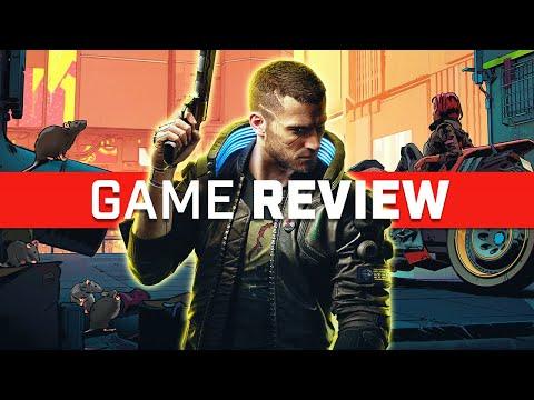 Cyberpunk 2077 Review | Destructoid Reviews