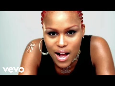 Eve - Who's That Girl? (Official Video)