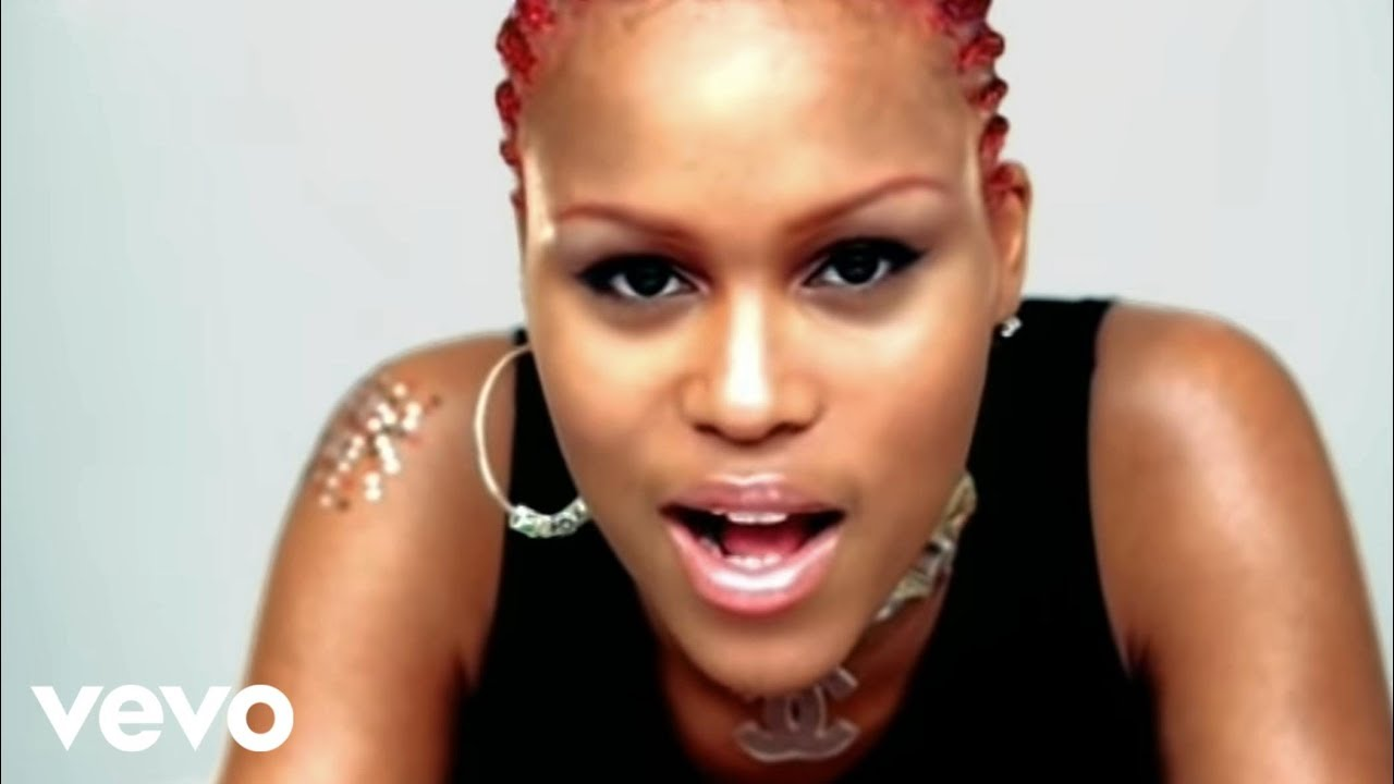 Download Eve - Who's That Girl? (Official Music Video)