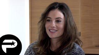 Interview de Mélanie Bernier à propos du film : Un Peu Beaucoup Aveuglément