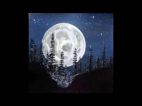 How to paint the Moon