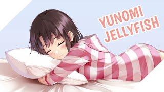 『Nightcore』Yunomi - Jellyfish (feat Roller Girl) 『Lyrics』