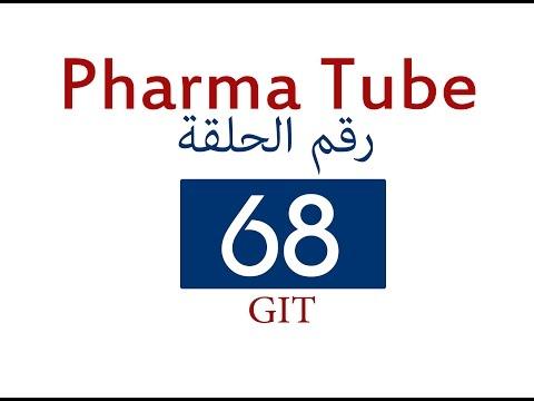 Pharma Tube - 68 - GIT - 7 - Pancreatitis, Gallstones and Appendicitis [HD]