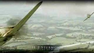 IL-2 Sturmovik: Birds of Prey Official Trailer