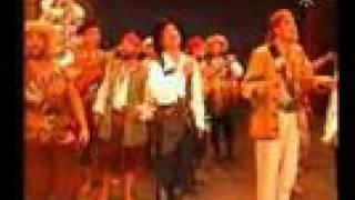 1998 - Los Piratas - Con permiso, buenas tardes