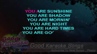 The Way I Want To Touch You - Captain And Tennille (Lyrics Karaoke) [ goodkaraokesongs.com ]
