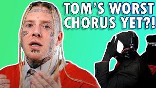 "Tom MacDonald - ""Im Corny"" (TOM MACDONALD DISS) [Reaction]"