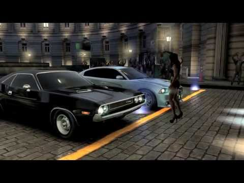 Форсаж 6 / Fast & Furious 6 The Game  на андроид