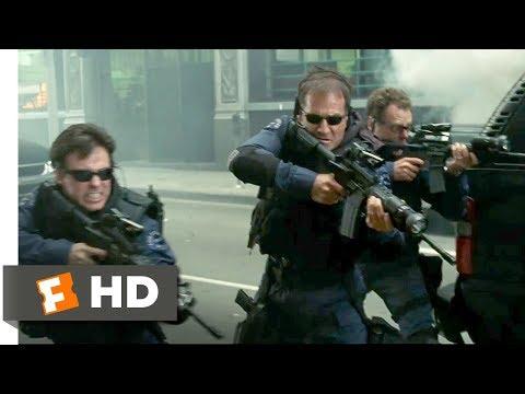 S.W.A.T. 2003  Violent Ambush  610  Movies