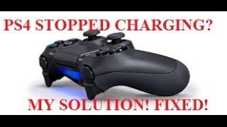 PS4 Controller Won