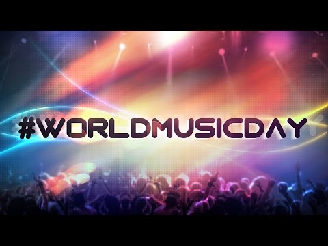 World Music Day 2015 | Jukebox
