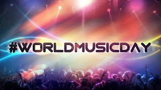 World Music Day 2015 | Jukebox