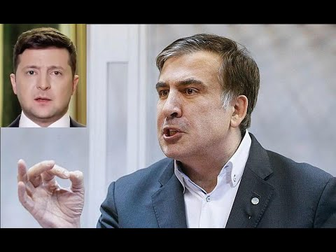 Саакашвили: вся правда