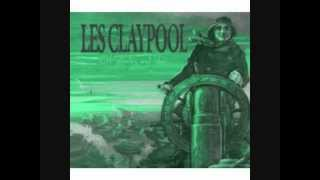 Watch Les Claypool Nothin Ventured video