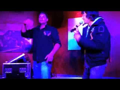 Dromendans - Vinzzent & Kurt Darren