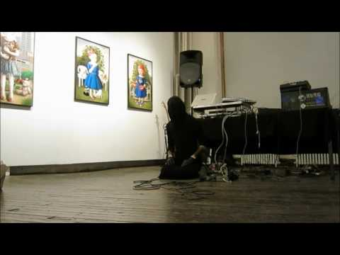 Benjamin Düster - (Digital Life) アクティブ Rudimentation
