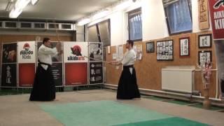 kumi tachi-tai no ri 1.1 [TUTORIAL] Aikido advanced weapon technique