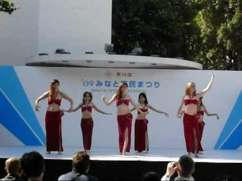 '09 Minato ward citizens'  festival