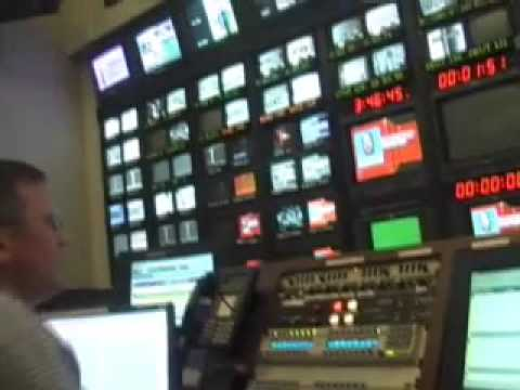 CNN All Access The Control Room