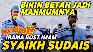 Download lagu IMAM SHOLAT TERMERDU, TINGGI IRAMA ROST MIRIP SYAIKH SUDAIS    JULIAN FIRDAUS