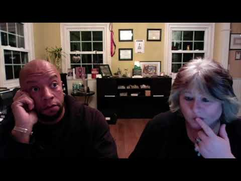 Twin Flames Lee and Sherry Patterson  discuss more Truth !