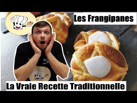 les-tartelettes-frangipane-(recette-traditionnelle-en-pâte-feuilletée)