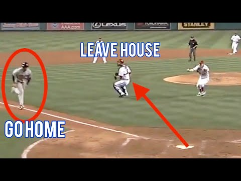 MLB | Crazy