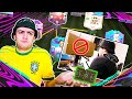 WINNING on FUT CHAMPS WITH MY SCREEN COVERED!!
