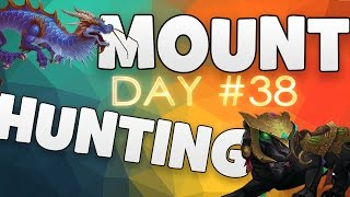 mount hunting with hottytom day 38