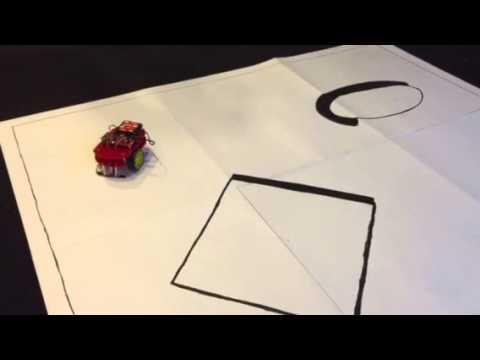 ECE 452C - Robotics: Algorithms and Control 2014 PartB