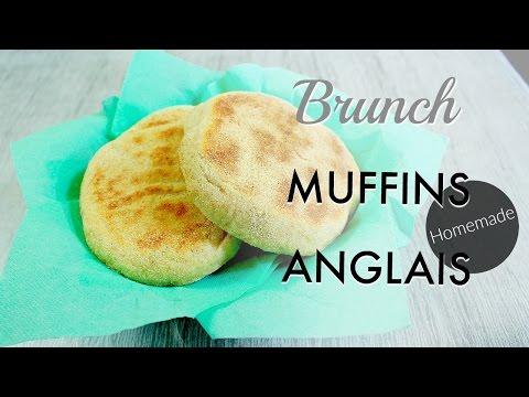 recette-|-muffins-anglais-maison