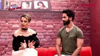 What Does Rangoon Mean To Shahid & Kangana  YMS 2  Sat,25th Feb