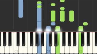 """Lauren Daigle """"You Say"""" free sheet music, piano sheet music + chords"""