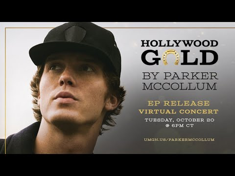 Hollywood Gold EP Release Virtual Concert