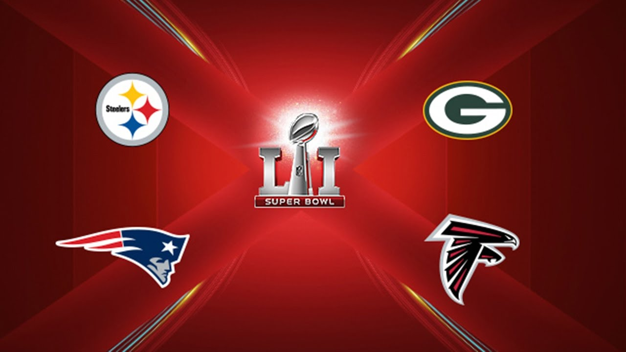 AFC & NFC Championship Games Head to Head Matchup Preview   NFL Now