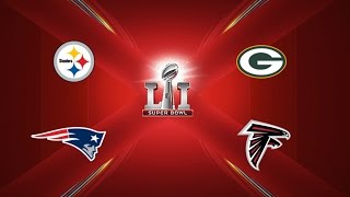 Conference Championship Weekend Preview | NFL Now