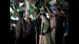 Our Flag, Our Pride - Ufone 14th August TV Ad
