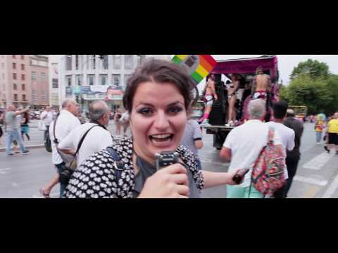 Dimitra's Guide to Thessaloniki - Pride Thessaloniki