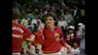 March 12, 1983 Princeton Tigers vs. Bosse Bulldogs (Evansville IHSAA Regional Final) (Full Game)