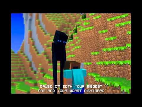 Minecraft Very Funnys