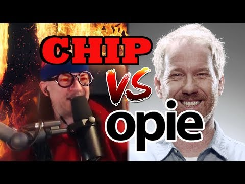 Chip vs Opie (Video Compilation)
