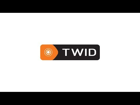 Twid.com - Social media for your health club (2010)
