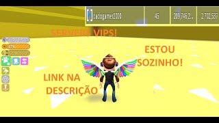 VIP Server! Dominus Egg! 🐾 Pet Simulator (ROBLOX) (link in the description)